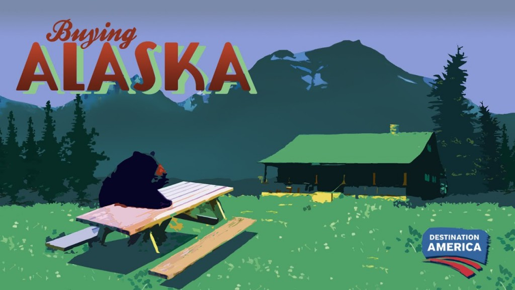 Buying Alasca